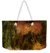 Wallflowers Of Dance  Weekender Tote Bag