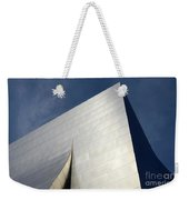 Walt Disney Concert Hall 5 Weekender Tote Bag