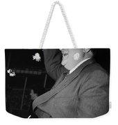 Walter Omalley (1903-1979) Weekender Tote Bag by Granger