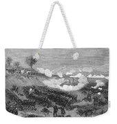 War Of The Pacific, 1879-1884 Weekender Tote Bag