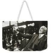 Warren G. Harding Weekender Tote Bag by Granger