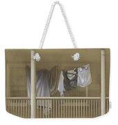 Wash Day Weekender Tote Bag