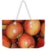 Washington Apples Weekender Tote Bag