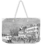 Washington, D.c., 1853 Weekender Tote Bag