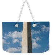 Washington Monument I Weekender Tote Bag