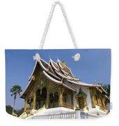 Wat Sen II Weekender Tote Bag