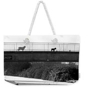 Watch Dogs Weekender Tote Bag
