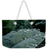 Water Beads Weekender Tote Bag
