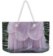 Water Bride Weekender Tote Bag by Joana Kruse