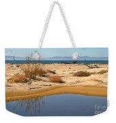 Water By The Ocean Weekender Tote Bag
