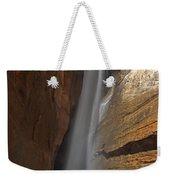Water Canyon Weekender Tote Bag