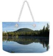 Water Grass Weekender Tote Bag