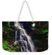 Water In Motion Weekender Tote Bag