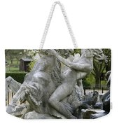 Water Nymph And Hippocampus  Weekender Tote Bag