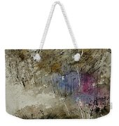 Watercolor 110122 Weekender Tote Bag