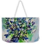 Watercolor 110190 Weekender Tote Bag
