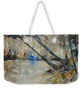 Watercolor 119080 Weekender Tote Bag
