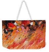 Watercolor 212022 Weekender Tote Bag