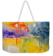 Watercolor 2125632 Weekender Tote Bag
