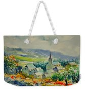 Watercolor 216021 Weekender Tote Bag