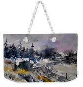 Watercolor 217021 Weekender Tote Bag