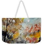 Watercolor 218022 Weekender Tote Bag