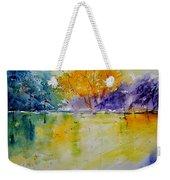Watercolor 219041 Weekender Tote Bag