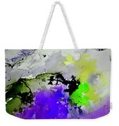 Watercolor 65654 Weekender Tote Bag