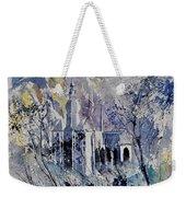 Watercolor Dinant 110172 Weekender Tote Bag