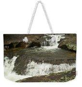 Waterfall 200 Weekender Tote Bag