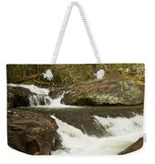 Waterfall 202 Weekender Tote Bag