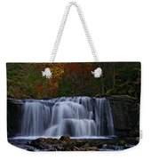 Waterfall Svitan Weekender Tote Bag