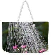Watering Can Weekender Tote Bag