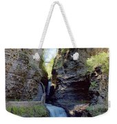 Watkins Glen Spring One Weekender Tote Bag