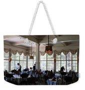 Wawona Dining Room Weekender Tote Bag