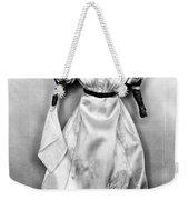 Wax Doll, C1820 Weekender Tote Bag
