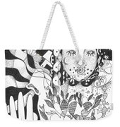 Ways Of Seeing Weekender Tote Bag