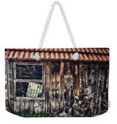 Wayside Weekender Tote Bag