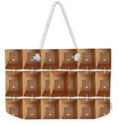 We Weekender Tote Bag