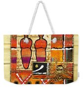 We Inspire One Another Weekender Tote Bag
