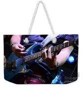 We Will Rock You Weekender Tote Bag
