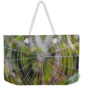 Web Design Weekender Tote Bag