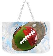 Wee Football Weekender Tote Bag