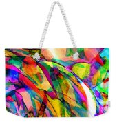 Welcome To My World Dissection 1 Weekender Tote Bag