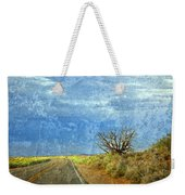 Welcome To The Magic Of Arches National Park  Weekender Tote Bag