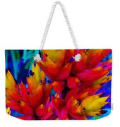 Welcome To The Tropics Weekender Tote Bag