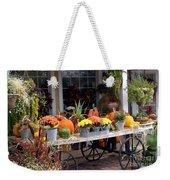 Welcome Wagon Weekender Tote Bag