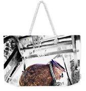 Well Water Copper Pot Weekender Tote Bag