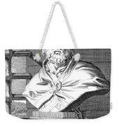 Wenceslaus (1361-1419) Weekender Tote Bag