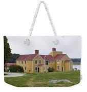 Wentworth Coolidge Mansion Wcmp Weekender Tote Bag